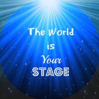 The World is Your Stage: A K-12 Theatre Education, Arts Integration Blog