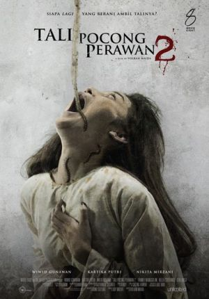 Download Film Tali Pocong Perawan 2 (2012) DVDrip XviD MKV AVI