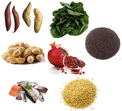 7 Winter Special SuperFoods