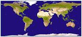 O Brasil e o mundo Recebendo a Palavra da Salvação.
