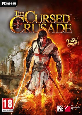 The Cursed Crusade Full Version