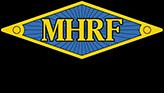 Klicka på loggan så kommer du direkt till MHRF!