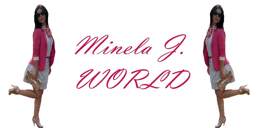 Minela J.  WORLD
