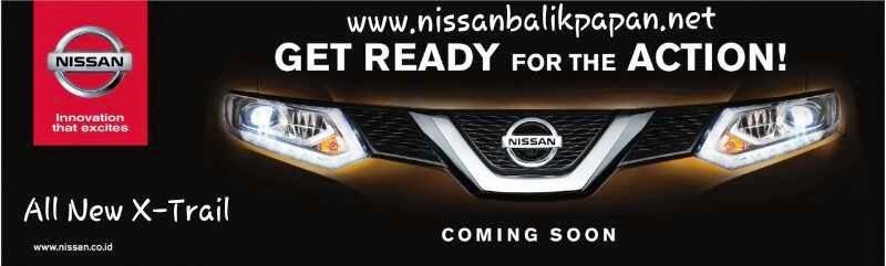 Nissan Balikpapan