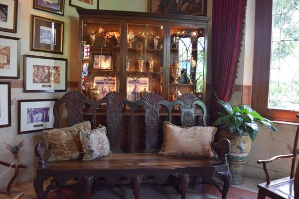 Tempat tempat keren di Surabaya