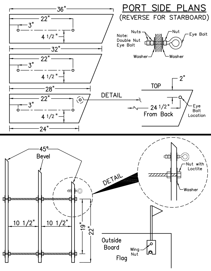 Plans For Building Planer Boards