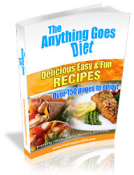 Anything Goes Diet- Weight Loss Without The Rules