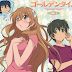 Golden Time - Episodes 16 & 17 - Vol.01&02 BD !