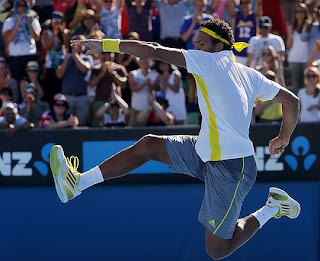 Jo Wilfried Tsonga