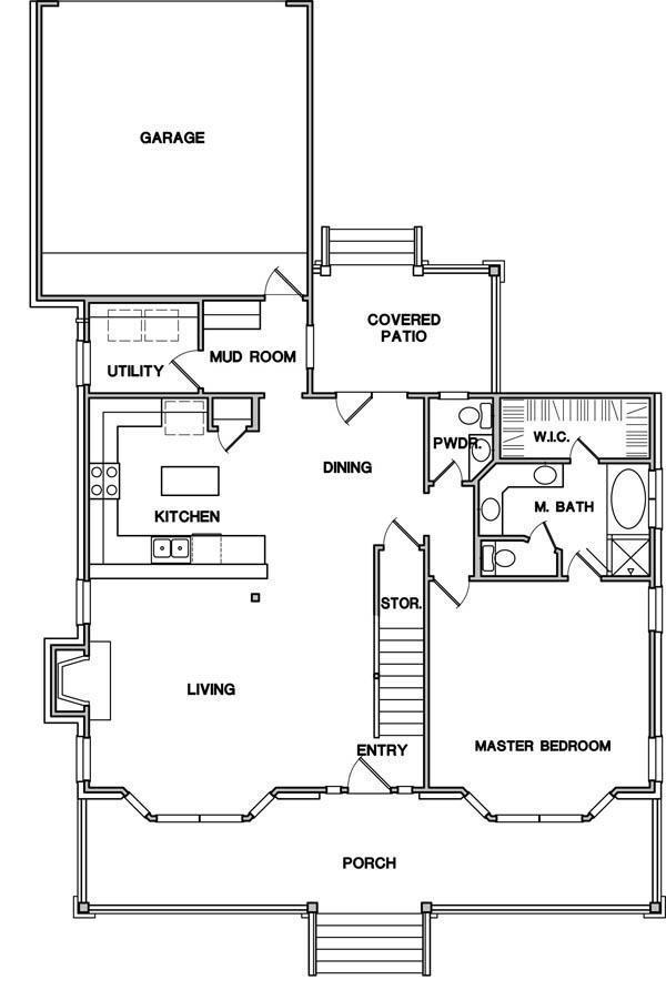 Planos casas modernas planos de casas de madera de dos for Planos de casas 1 planta
