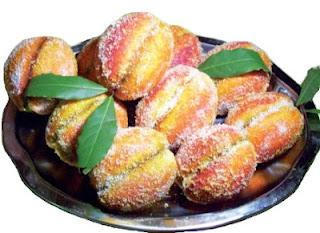 как приготовить персики
