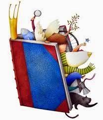 De cabeza a la lectura
