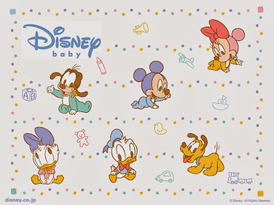 imagenes disney babies - babes - bebes 33
