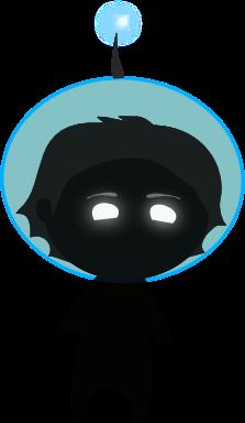 astronaut main character