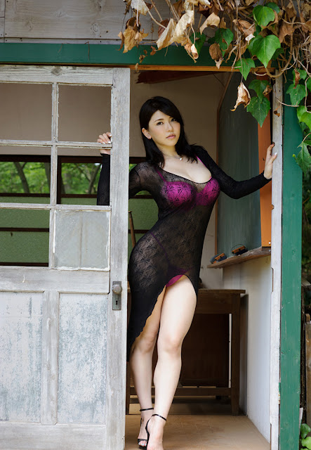 Okita Anri 沖田杏梨 Photos 22