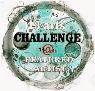 Featured Artist 13Arts 1/2014