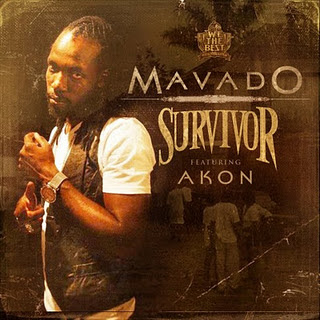 Mavado - Survivor