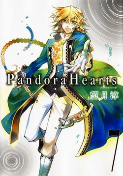 Tổ Chức Pandora|| Pandora Hearts