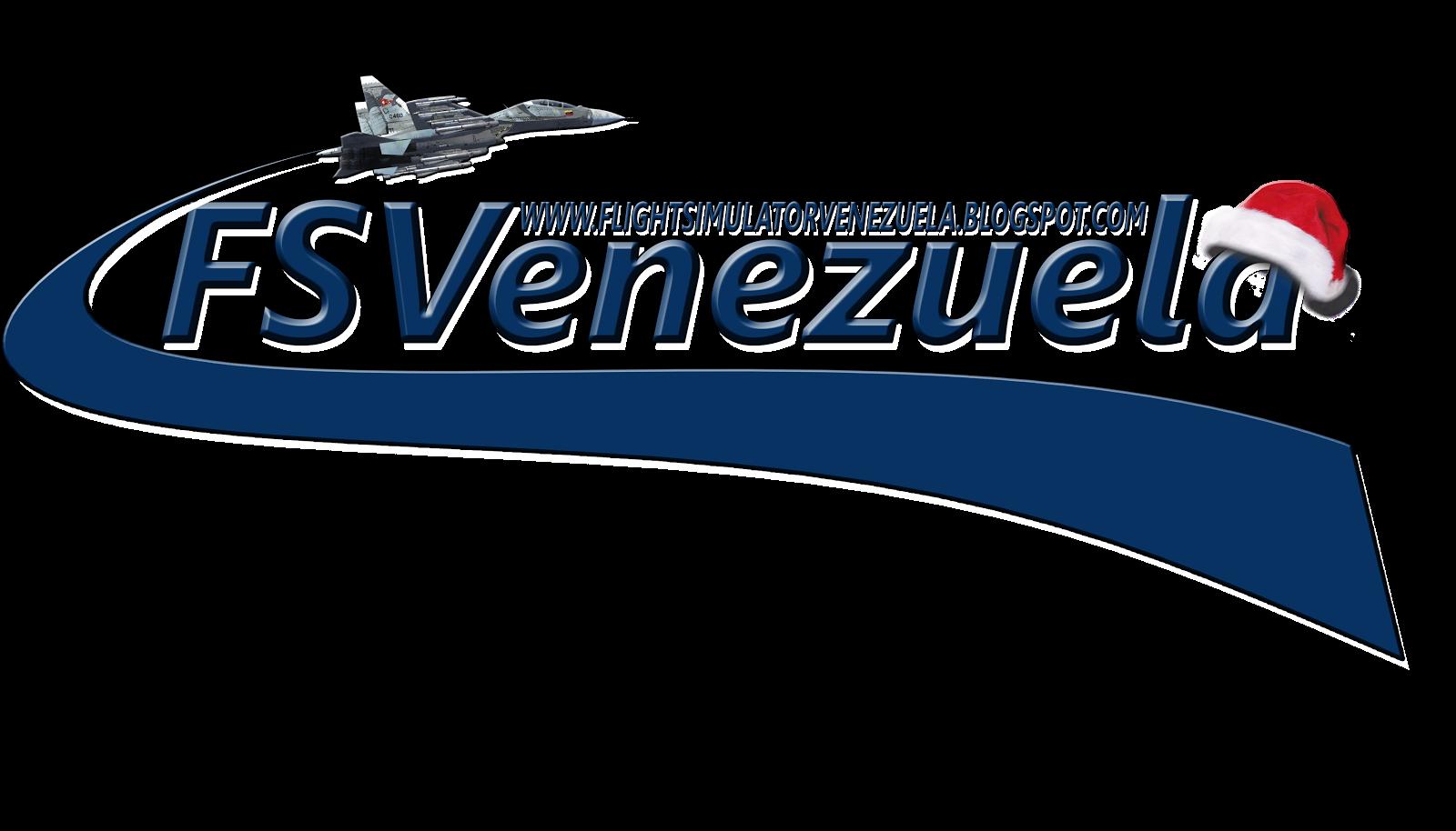 FLIGHT SIMULATOR VENEZUELA