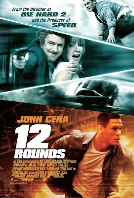 12 Rounds ฝ่าวิกฤติ 12 รอบระห่ำนรก HD 2009