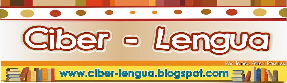 Ciber-lengua