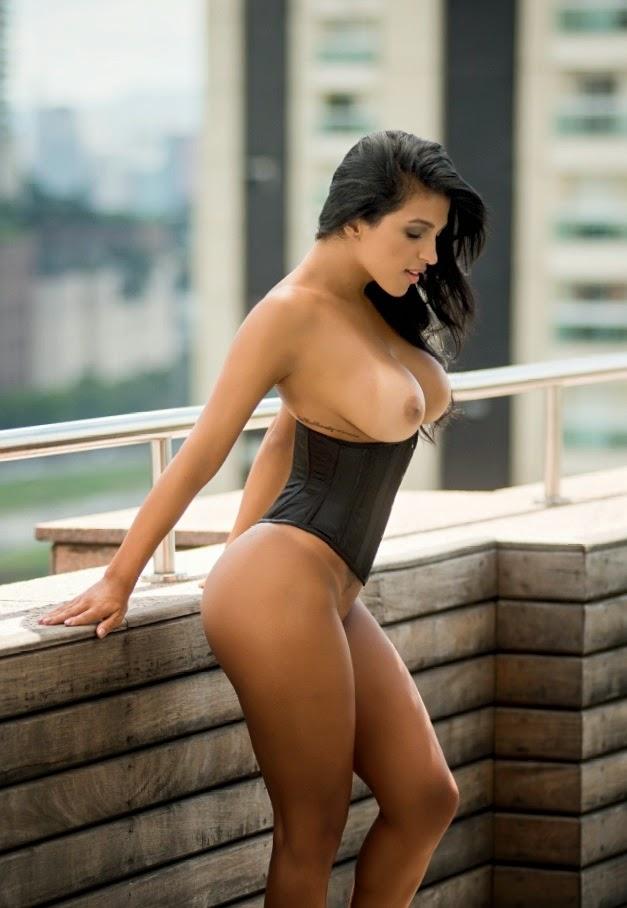 Playboy Gaby Potencia