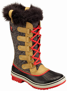 Bottes Sorel - source : Flickr