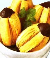 Resep Kue Pia Goreng Kacang Tanah resepmasakannusantara-oke.blogspot.com