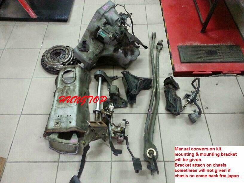 hung top enterprise honda gearbox rh hungtopenterprise blogspot com honda ecu auto to manual conversion 92-95 honda civic auto to manual conversion
