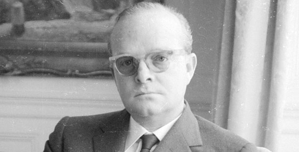 in cold blood by truman capote Free essay: the captivating story of in cold blood by truman capote is a beautifully written piece describing the unveiling of a family murder this.