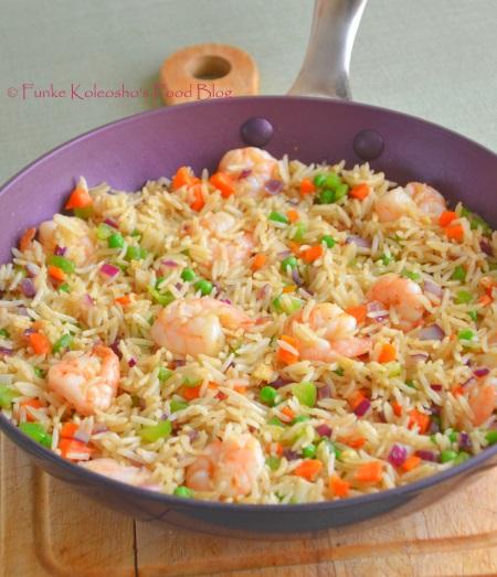 Best Nigerian Food Recipes