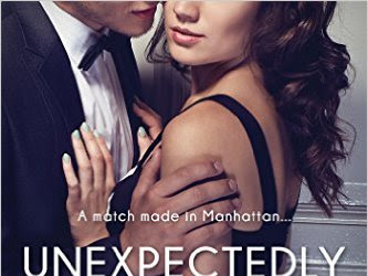 Release Day Review: UNEXPECTEDLY HIS (Smart Cupid) by Maggie Kelley