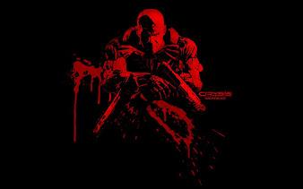 #15 Crysis Wallpaper