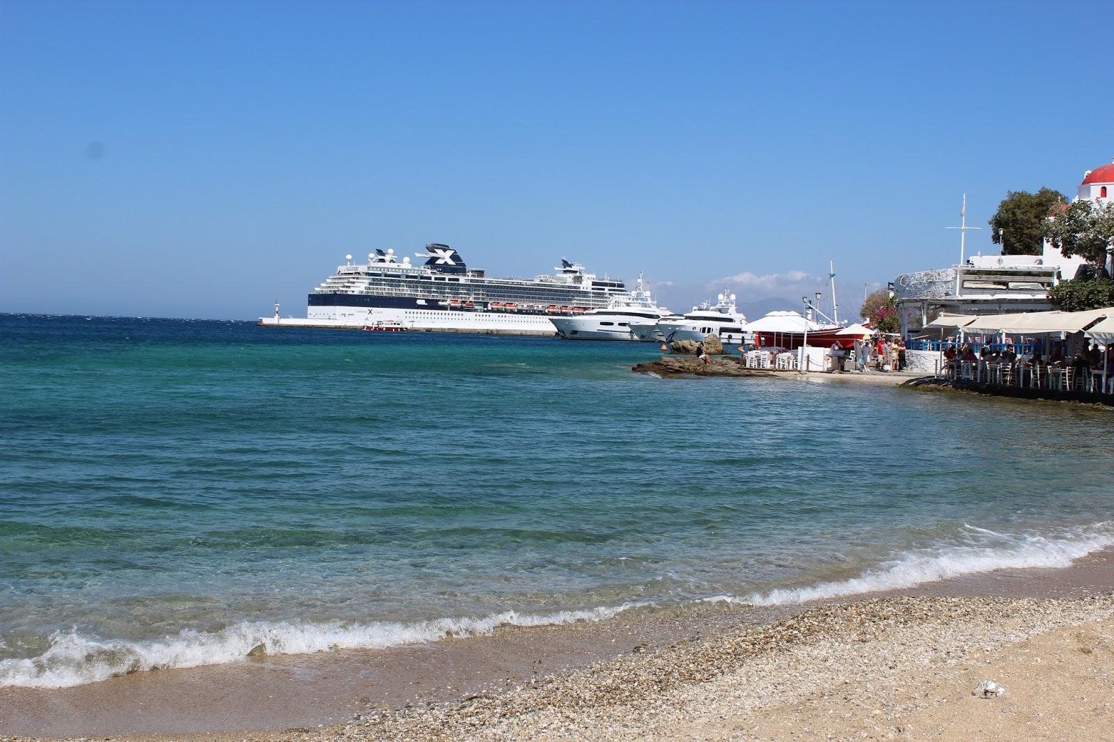 Mykonos-Town