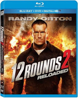 12 Rounds: Reloaded, BRrip-720p, Español Latino, 2013