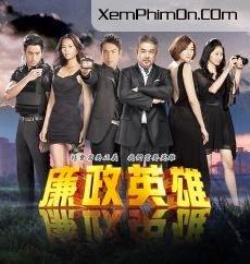 Anh Hùng Liêm Chính 3