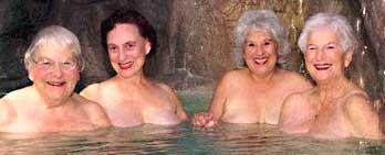 Hot old broads