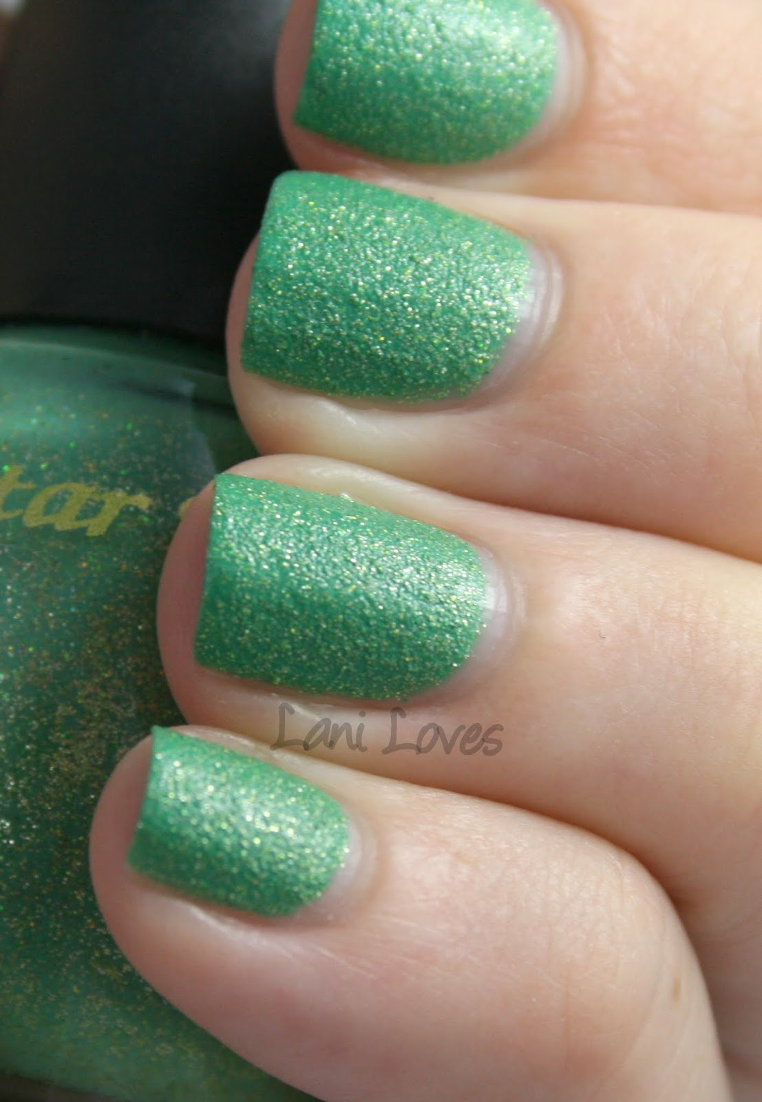Star Kin Sage Advice Swatch