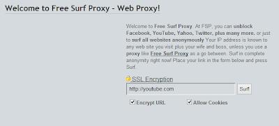 Freesurfproxy.orf