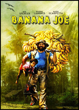 Download - Banana Joe - Dublado