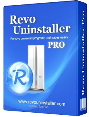 revouninstallerpro2 Download   Revo Uninstaller Pro   3.0.5 + Serial