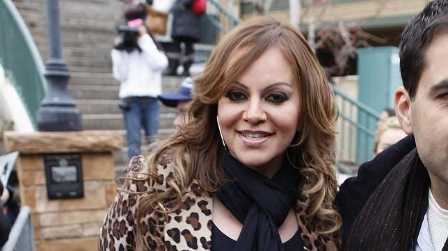 de fenómenos paranormales asegura que se oye la voz de Jenni Rivera