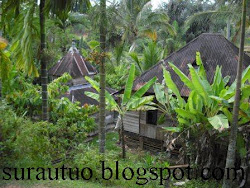 Surau Rambai
