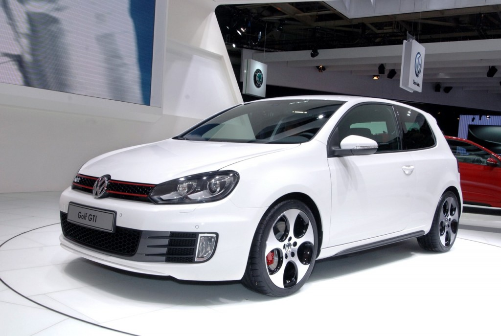 best car 2011 Volkswagen Golf GTI