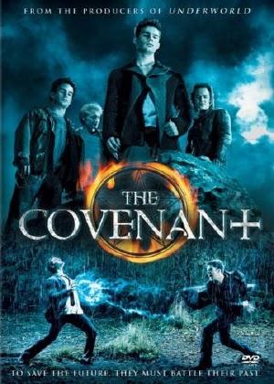 Lãnh Địa Tối Cao - The Covenant