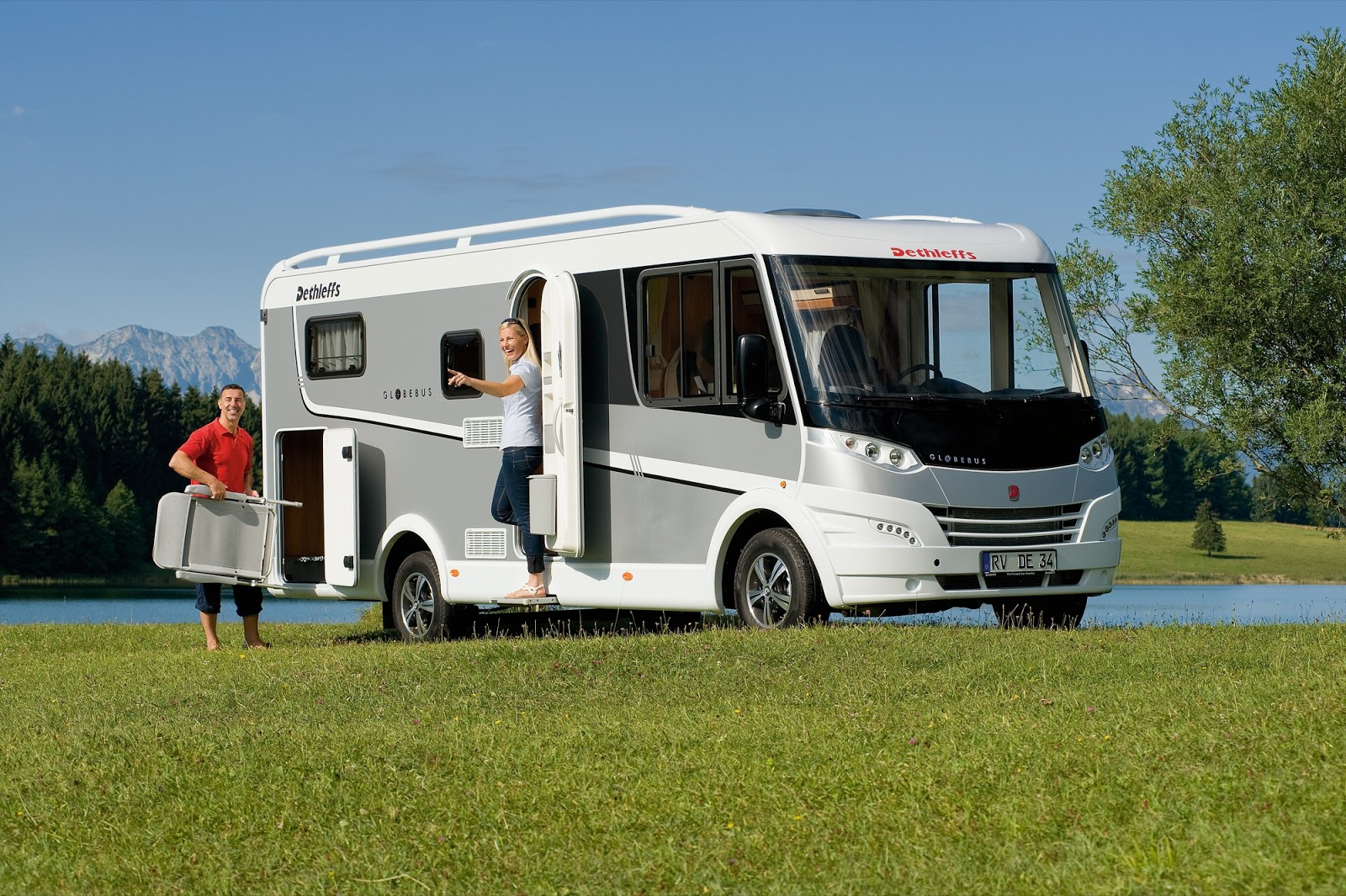 Campervan Motorhome Hire Australia Cheap Campervan