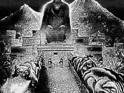 La Ciudad del Dios Mono