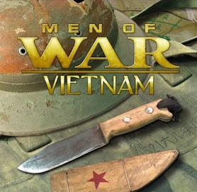 Brutally tough and unforgiving, Men of War: Vietnam is a serious test