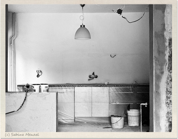 Psynopsis Kitchen Renovation