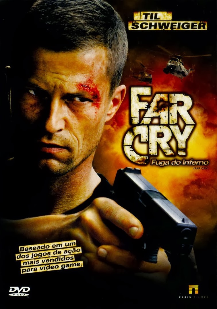Far Cry: Fuga do Inferno – Dublado (2008)
